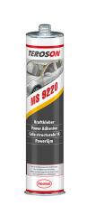 Подшипник MS - полимеры TEROSON MS 9220 BK (310 мл.) Конструкционный клей-герметик, черный по выгодным ценам Бердск
